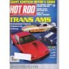 Hot Rod Magazine May 1982