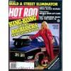 Hot Rod, May 1983