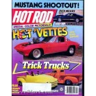 Hot Rod, May 1987