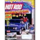 Hot Rod, May 1989