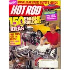 Hot Rod, May 1991