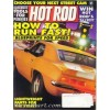 Hot Rod, May 1992