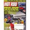 Hot Rod, May 1993