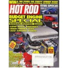 Hot Rod, May 1993