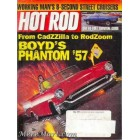 Hot Rod, May 1997