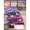 Hot Rod, May 2000