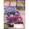 Hot Rod, May 2000