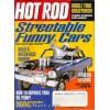 Hot Rod, May 2001
