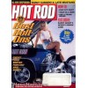 Hot Rod Magazine May 2002