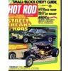 Hot Rod Magazine November 1977