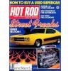 Hot Rod, November 1980