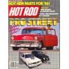 Hot Rod, November 1985