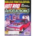 Hot Rod, November 1986