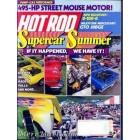 Hot Rod, November 1987