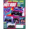 Hot Rod, November 1989
