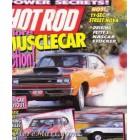Hot Rod, November 1990