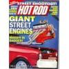 Hot Rod Magazine November 1991