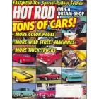 Hot Rod, November 1992
