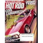 Hot Rod, November 1998