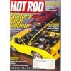 Hot Rod, November 2000