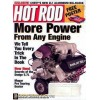 Hot Rod, November 2002