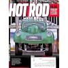 Hot Rod, November 2012