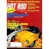 Hot Rod Magazine October 1976