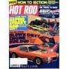 Hot Rod, October 1977