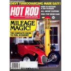 Hot Rod, October 1980