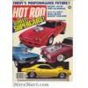 Hot Rod, October 1983