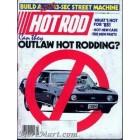 Hot Rod, October 1984