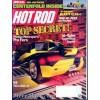 Hot Rod, October 1987