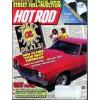 Hot Rod, October 1988