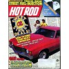 Hot Rod Magazine October 1988