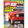 Hot Rod, October 1990