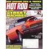 Hot Rod, October 1993