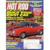 Hot Rod, October 1994