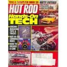 Hot Rod, October 1995