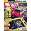 Hot Rod, October 1996