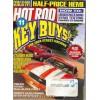 Hot Rod, October 1999