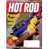Hot Rod, October 2003