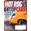 Hot Rod, October 2006