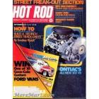 Hot Rod, September 1976
