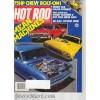 Hot Rod, September 1982