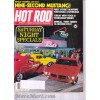 Hot Rod Magazine September 1983