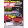 Hot Rod, September 1983