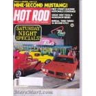 Hot Rod, September 1983