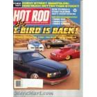 Hot Rod, September 1984