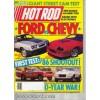 Hot Rod, September 1985