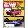 Hot Rod, September 1986